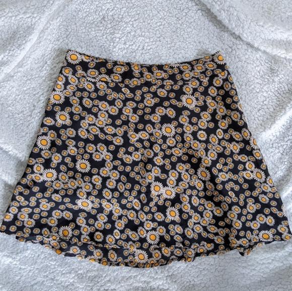 Free People Daisy Skirt